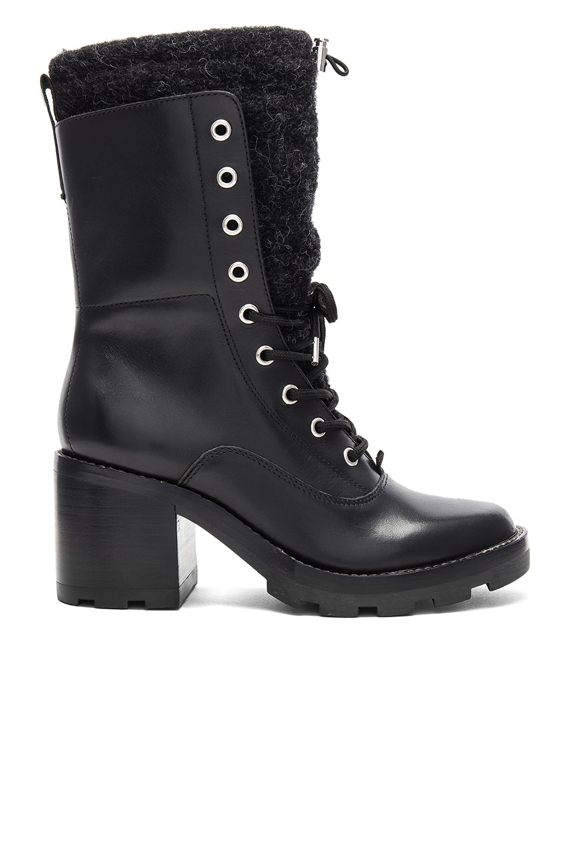 Gladys Boot