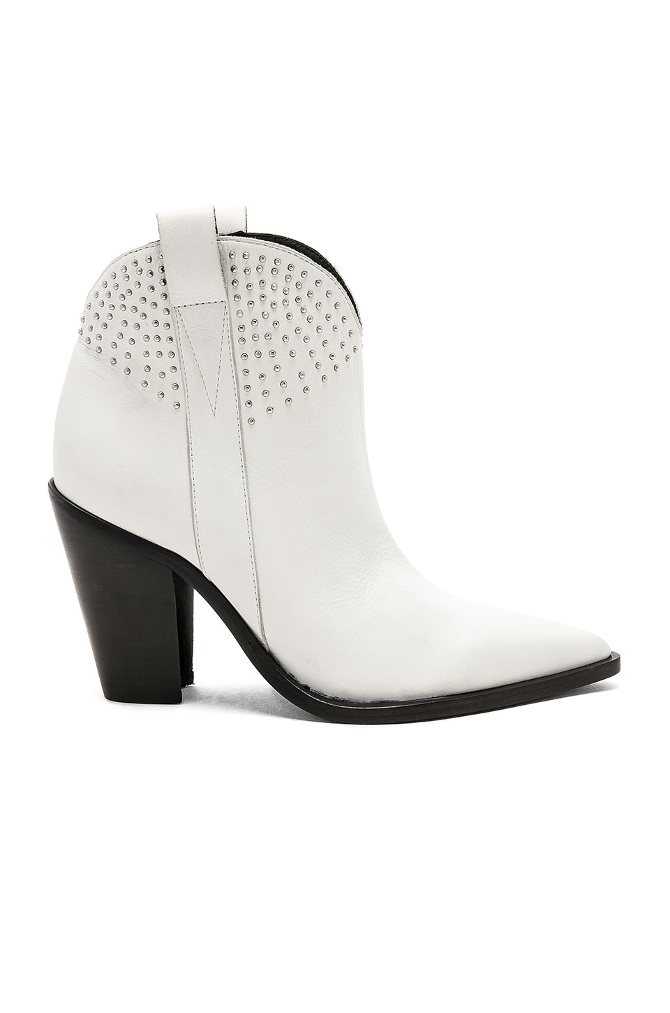 Sigerson Morrison Kalie Boot in White