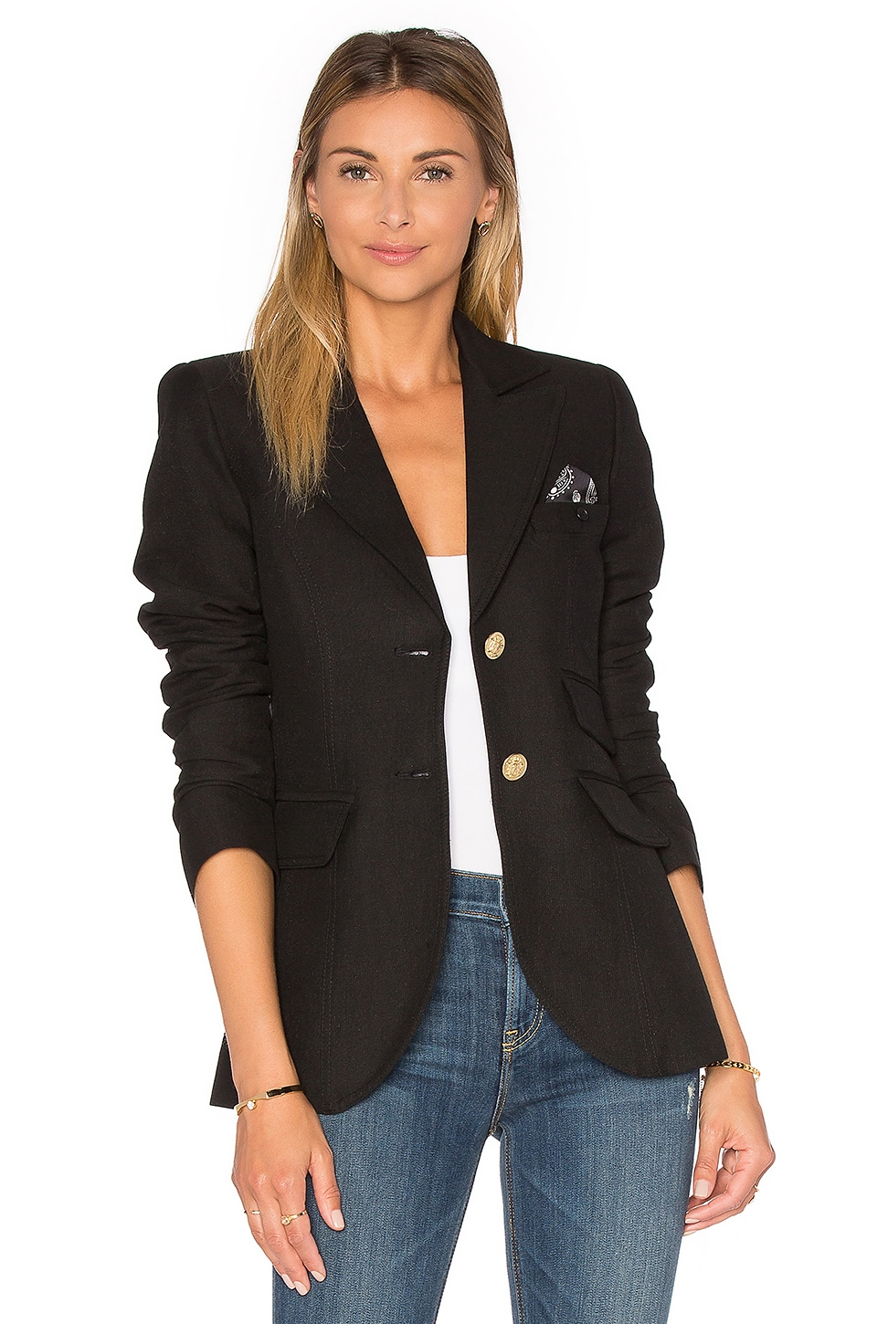 Dandy Blazer at Revolve Clothing