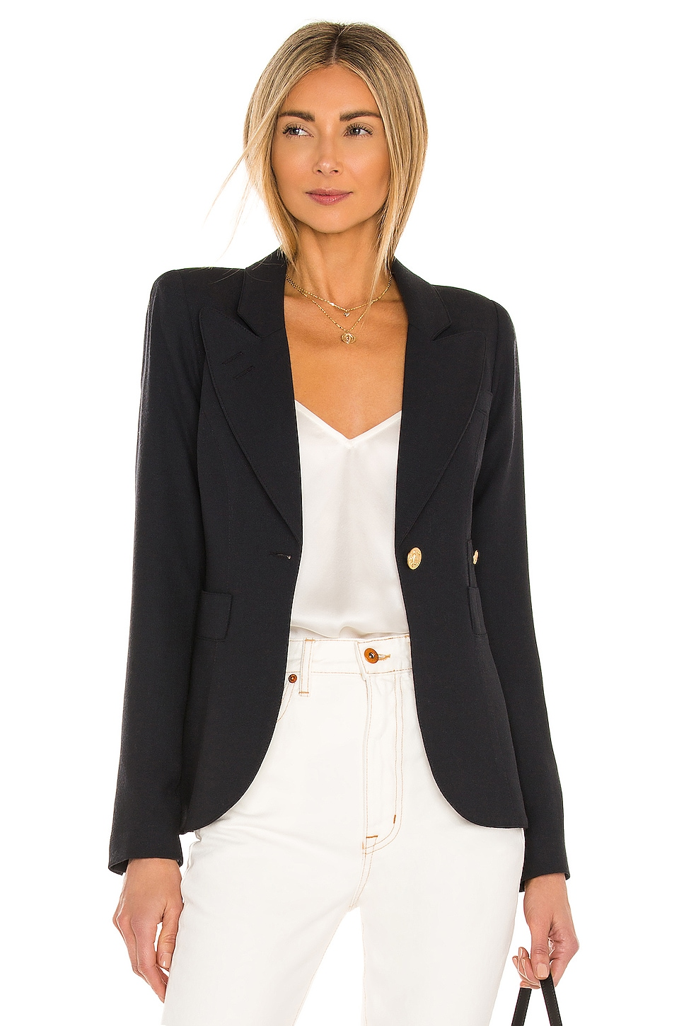 Duchess Blazer at REVOLVE
