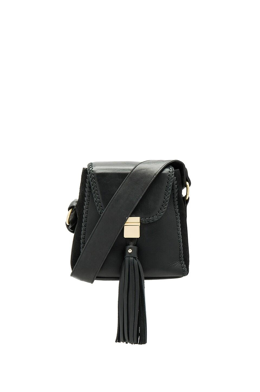 The Milla Braid Bag by Sancia