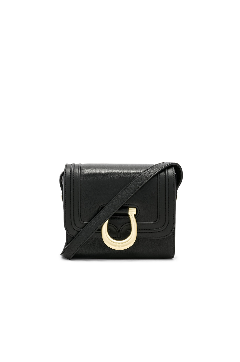 Sancia The Remy Mini Bag in Black