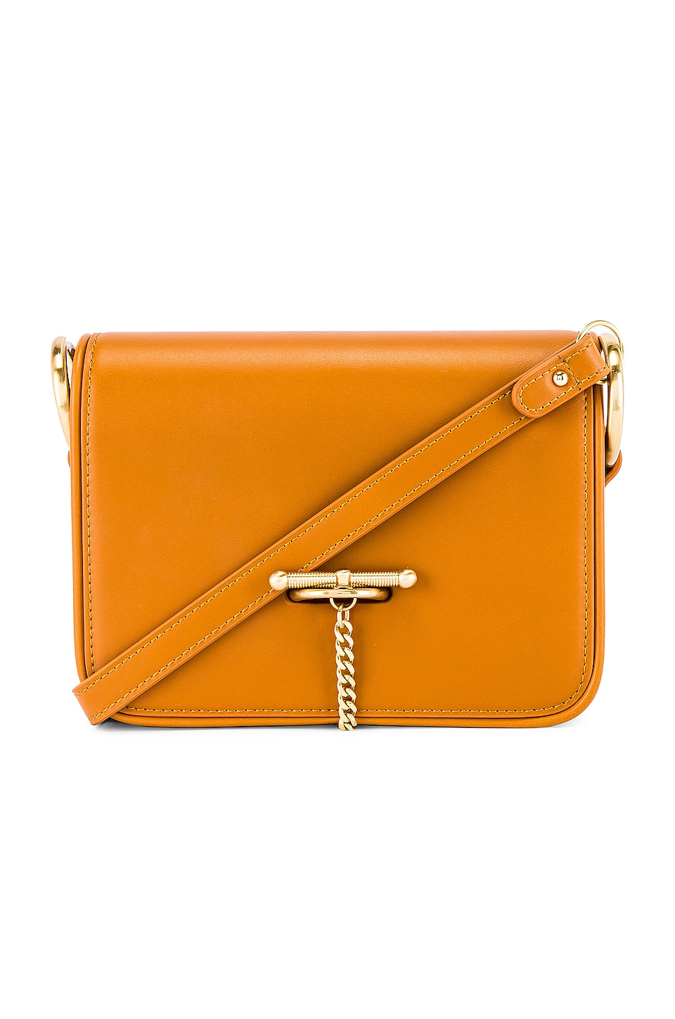 Sancia Louane Mini in Cognac