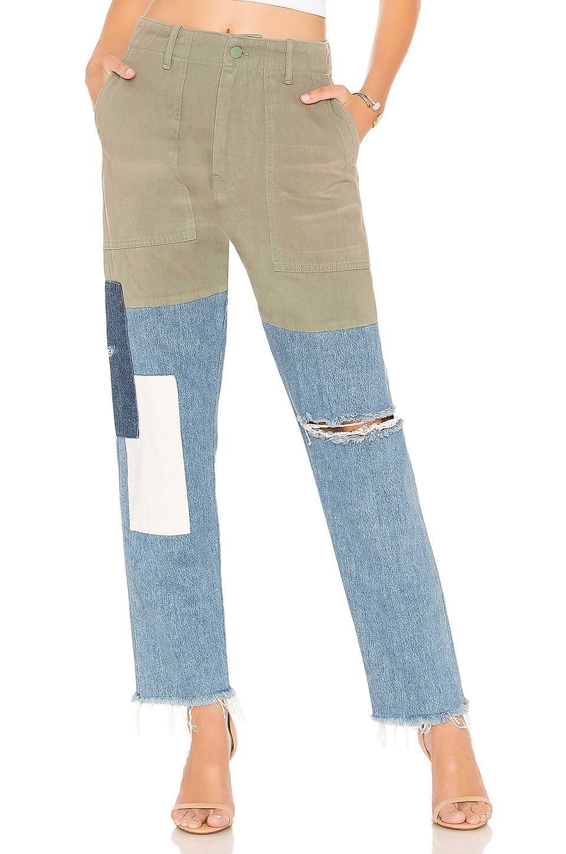 The Joshua Cargo Pant