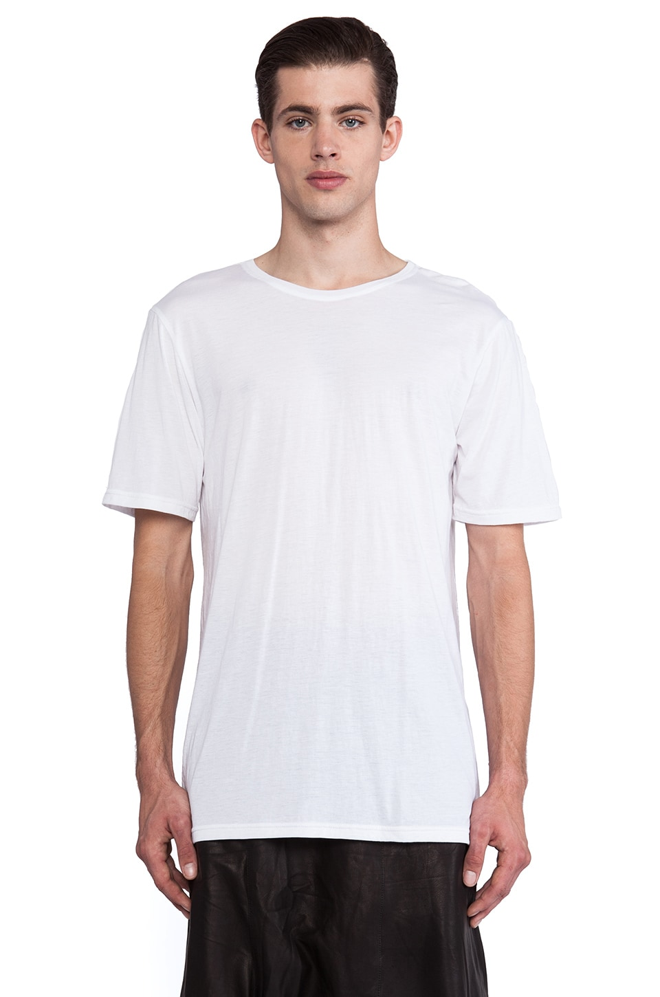 SKINGRAFT T-Shirt in White