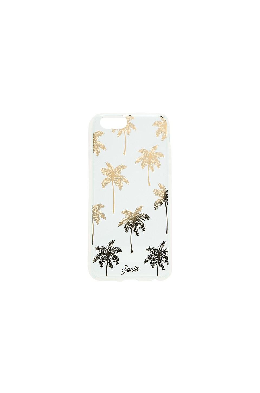Sonix Palm Beach iPhone 6 Case in Blue Tint