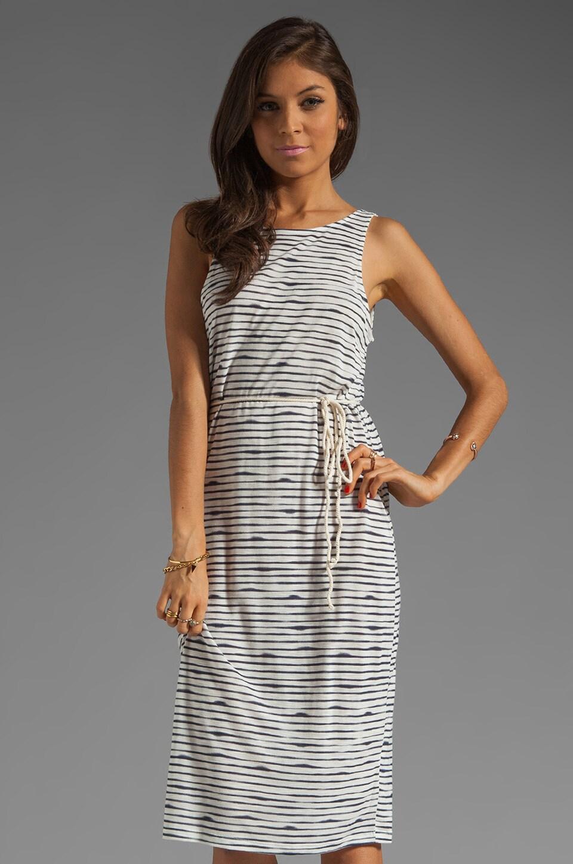 Soft Joie Mimi Striped Dress in Peacoat