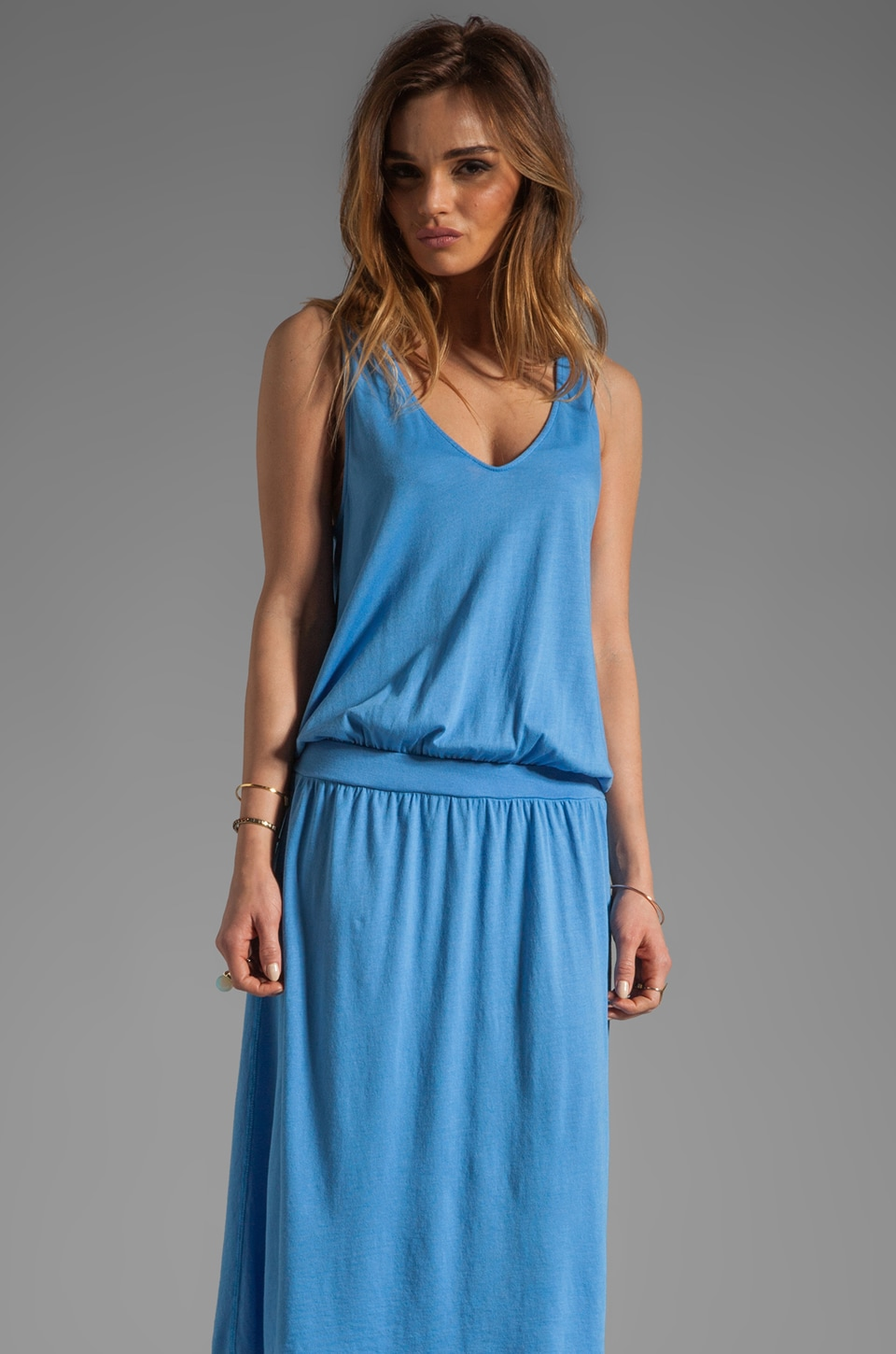 Soft Joie Celani Dress in Marina