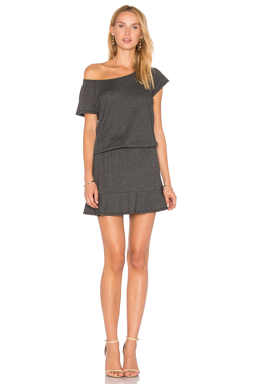 04f82d949368e Soft Joie Quora B Dress in Heather Charcoal   REVOLVE