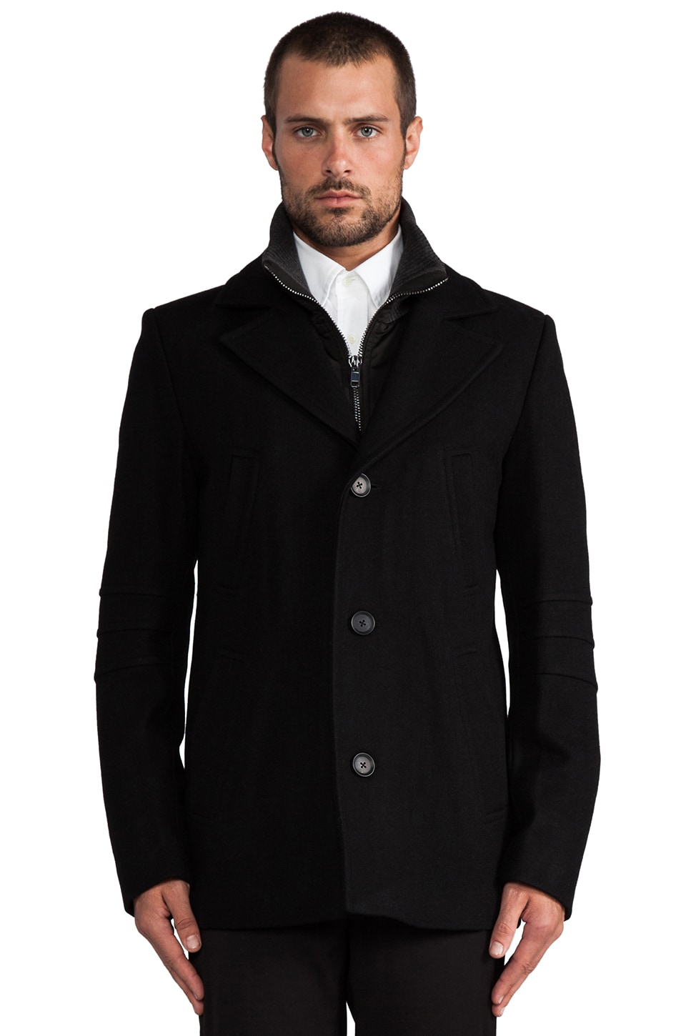 Soia & Kyo Brody-N Jacket in Black