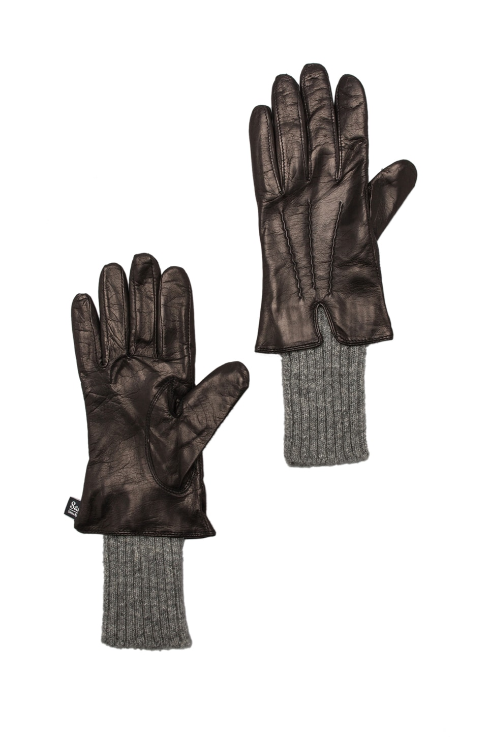 Soia & Kyo Vega Glove in Black
