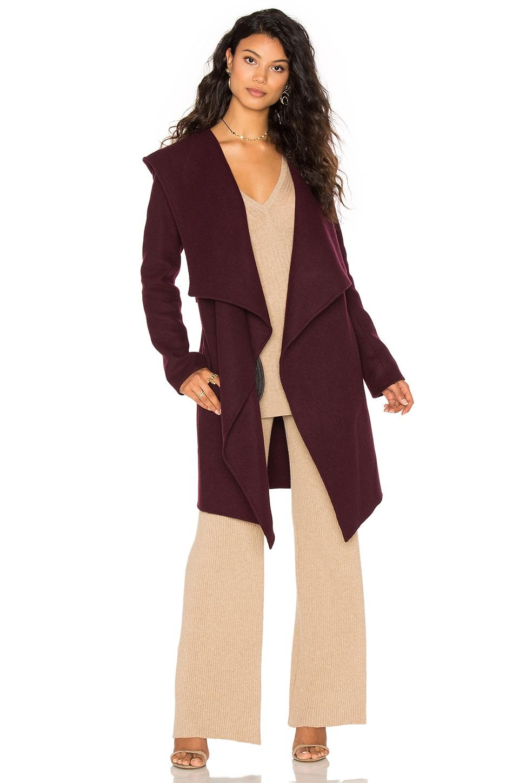 Samia Coat by Soia & Kyo