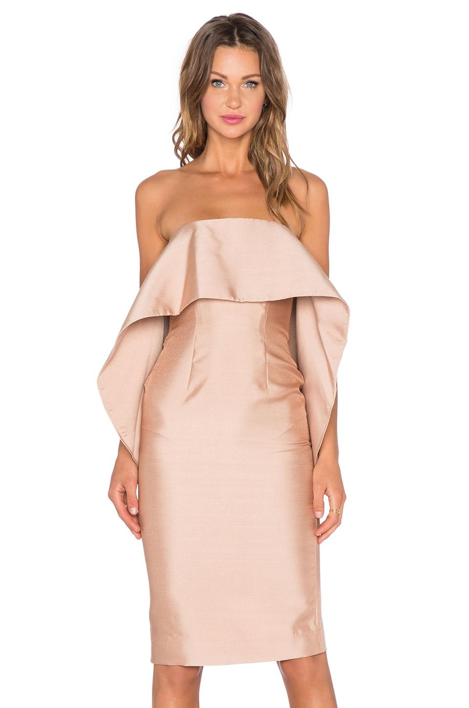 Bridget Midi Dress by Solace London