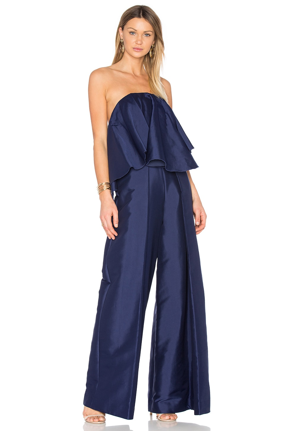 Mallory Jumpsuit by SOLACE London