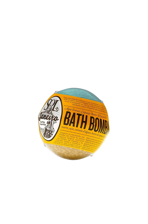 Bum Bum Bath Bomba