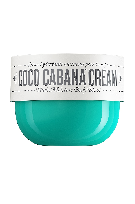 Sol de Janeiro Coco Cabana Cream Moisture Magnet Oil-In-Water Body Cream