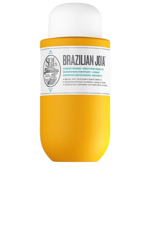 Sol de Janeiro Strengthening + Smoothing Shampoo
