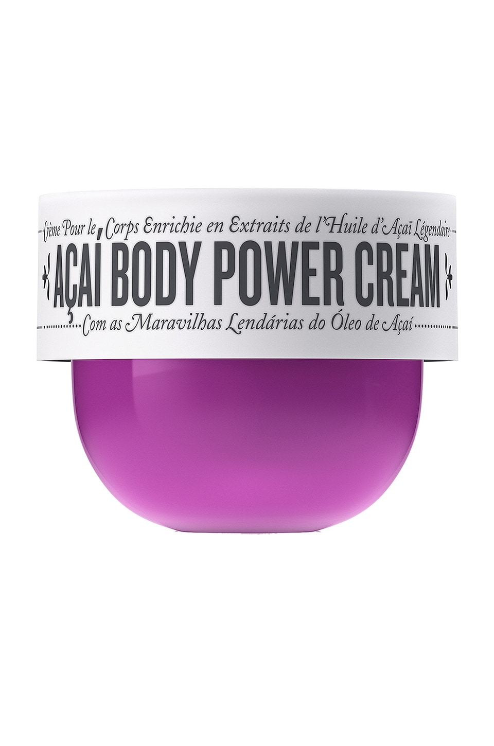 Sol de Janeiro Travel Acai Body Power Cream