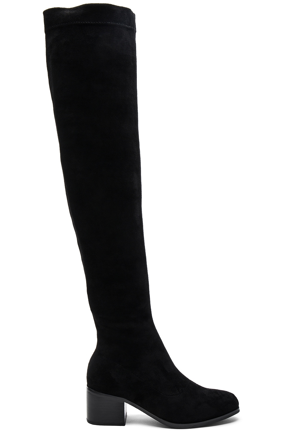 Sol Sana Aden Boot in Black