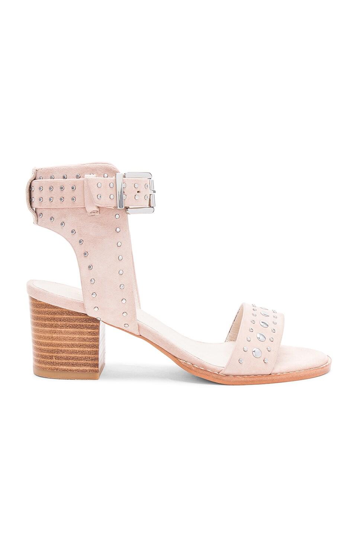 Porter Heel