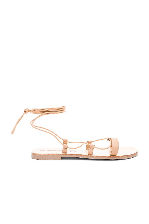 Mia Sandal by Sol Sana
