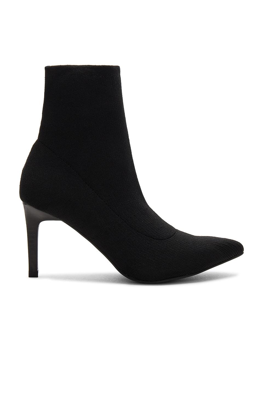 Ezra Boot
