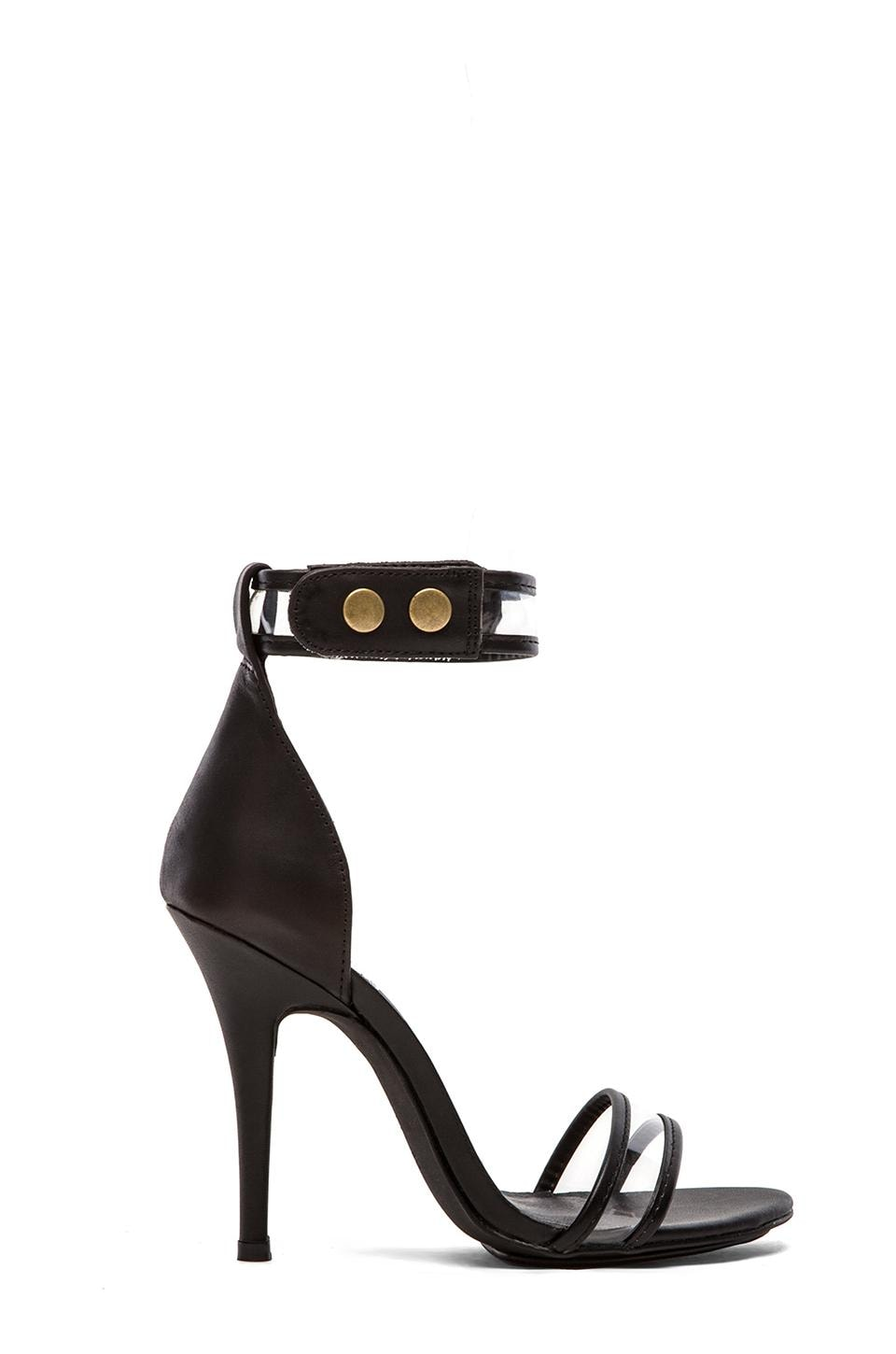 Sol Sana Hero Heel in Black