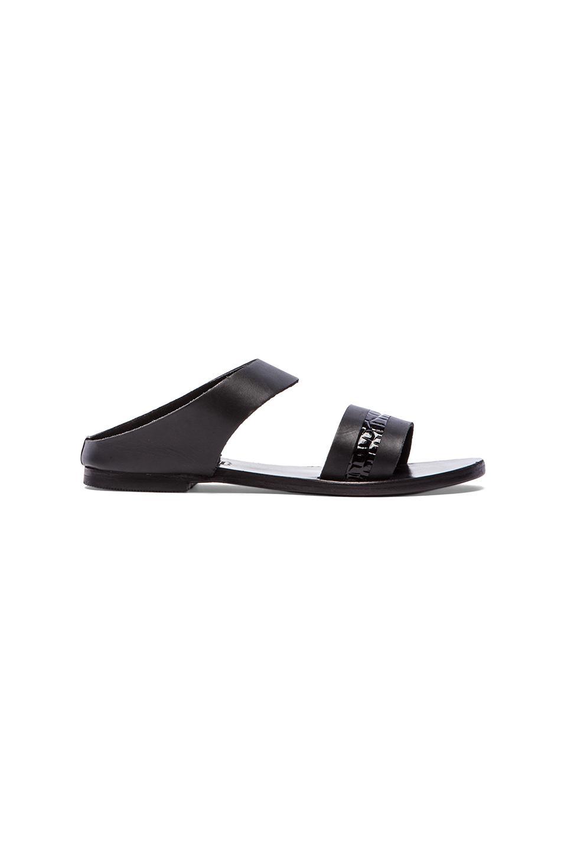 Sol Sana Bertie II Sandal in Black