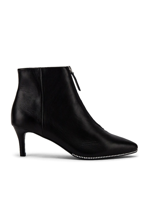 Sol Sana Felix Bootie in Black