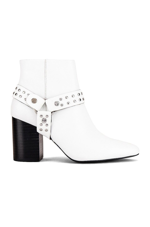Sol Sana Tegan Boot II in White