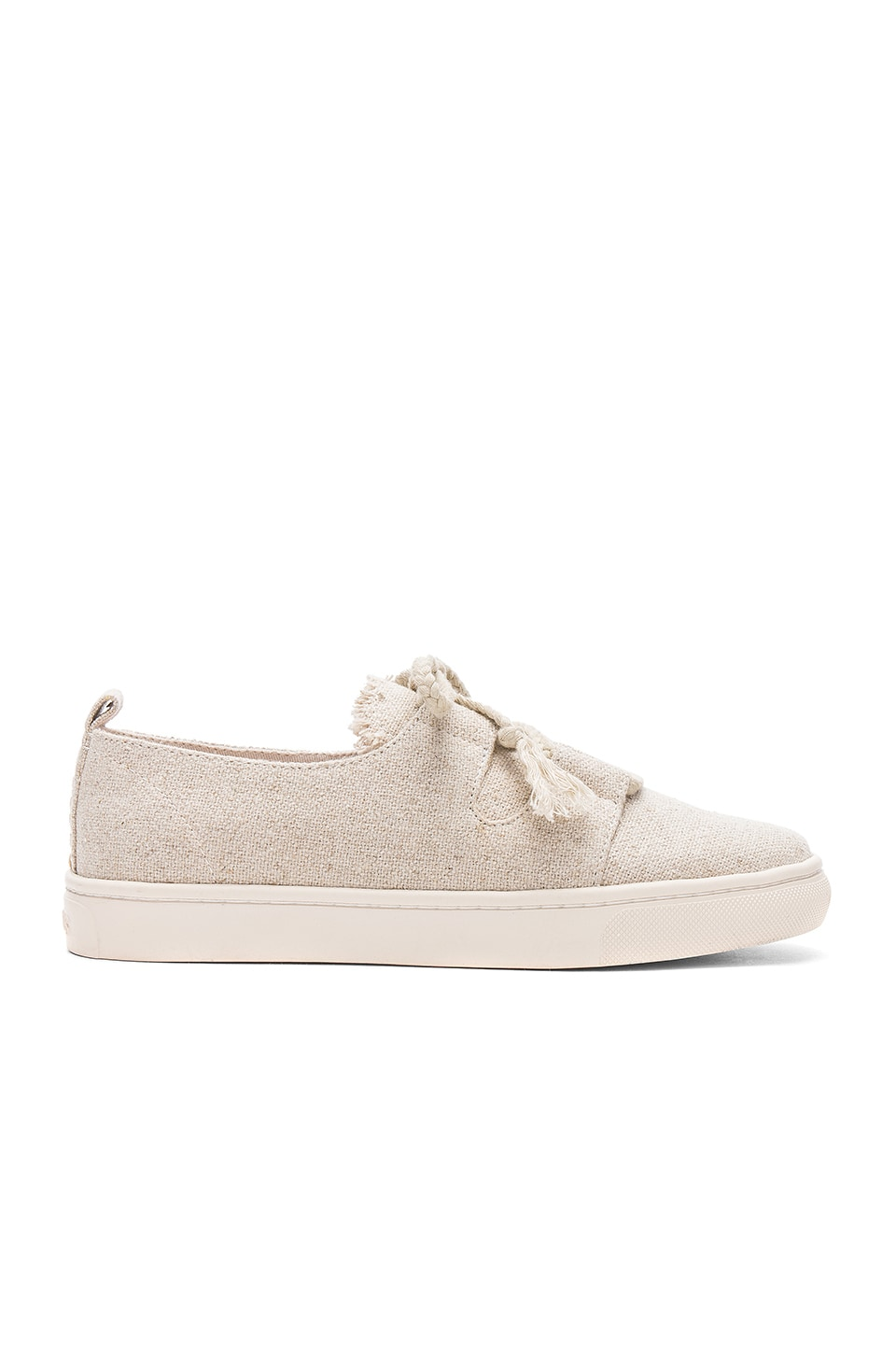 Biarritz Sneaker by Soludos