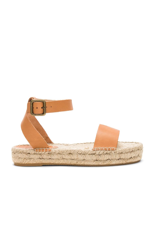 Soludos Cadiz Sandal in Nude