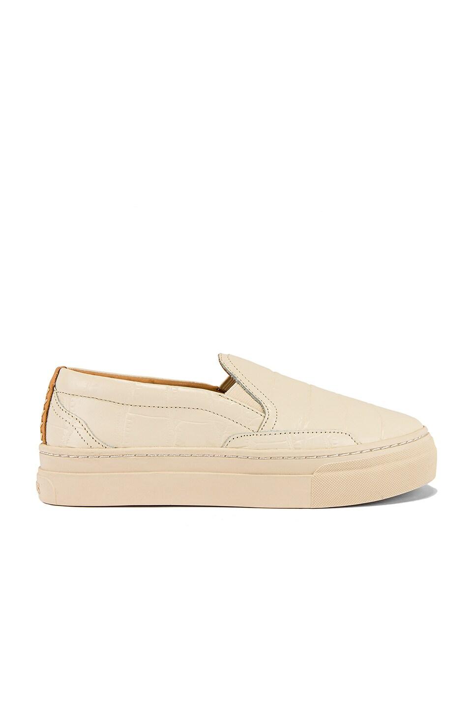Soludos Bondi Sneaker in Bone