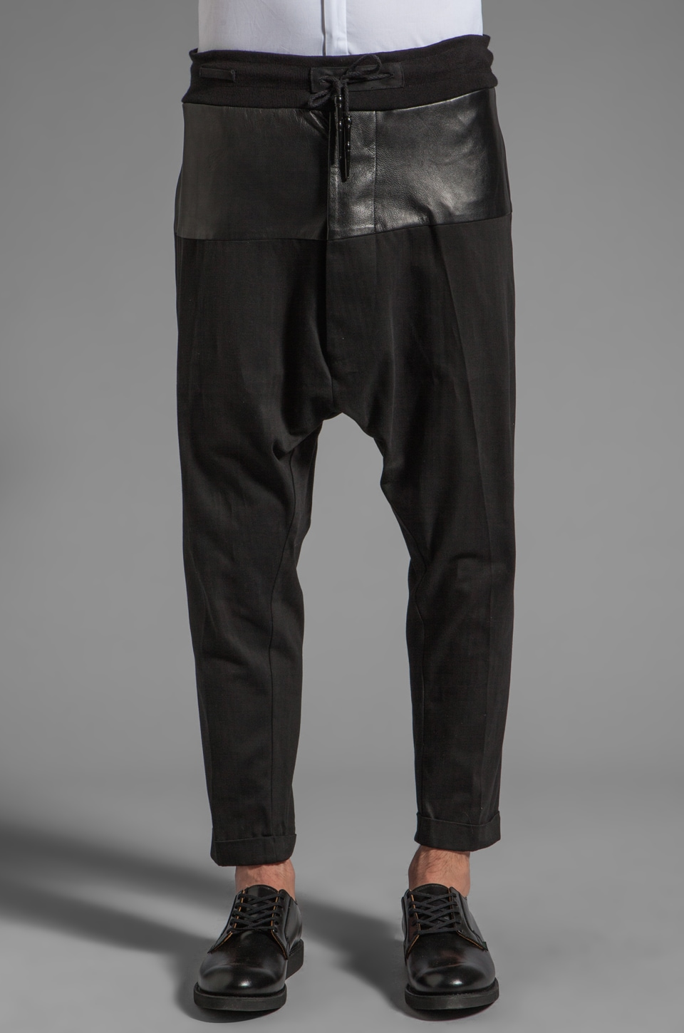 Sons of Heroes New Order Pant in Black