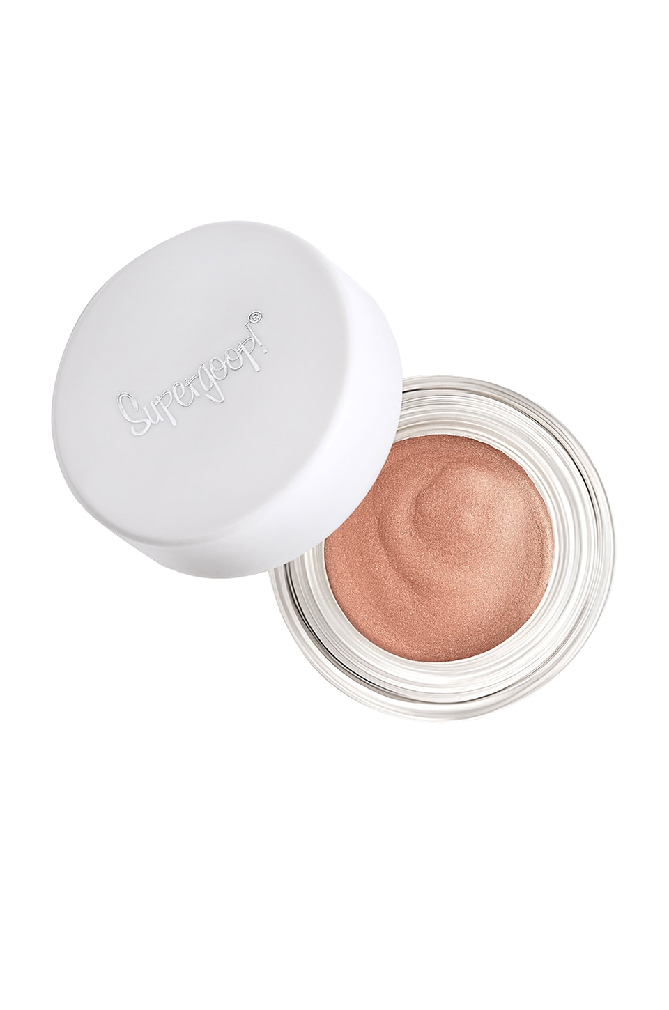 Supergoop! Shimmer Shade SPF 30 in Daydream