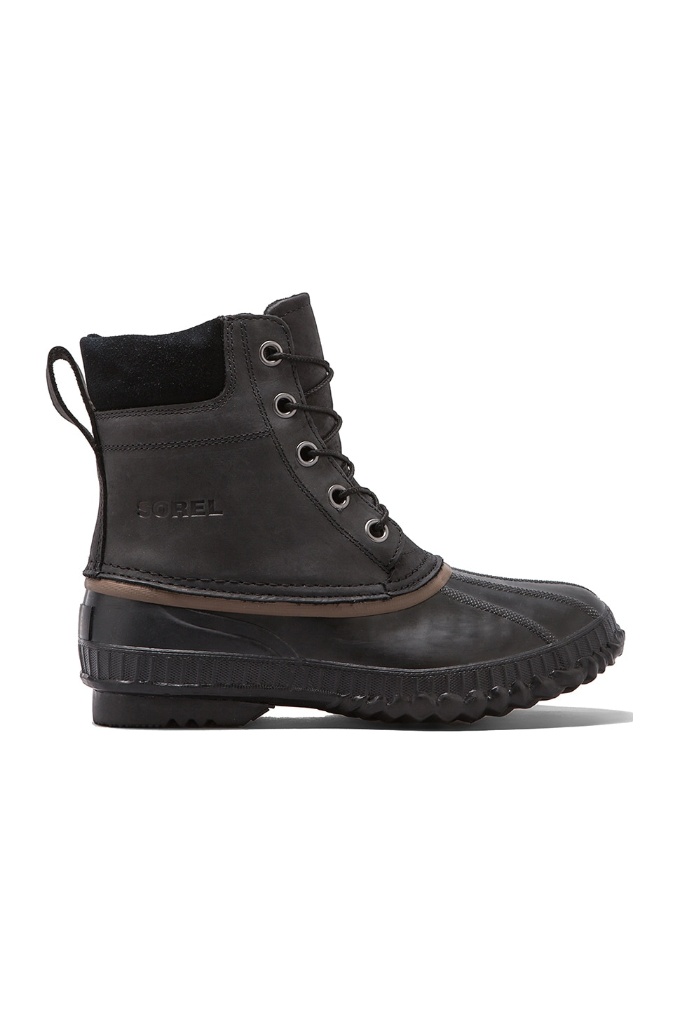 Cheyanne Lace Full Grain by Sorel