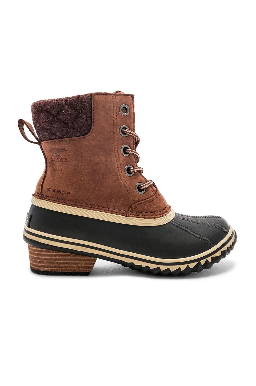 Slimpack Lace II Shoe