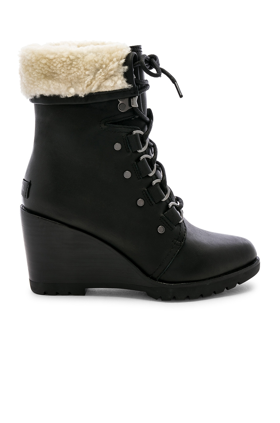 Sorel САПОГИ AFTER HOURS LACE