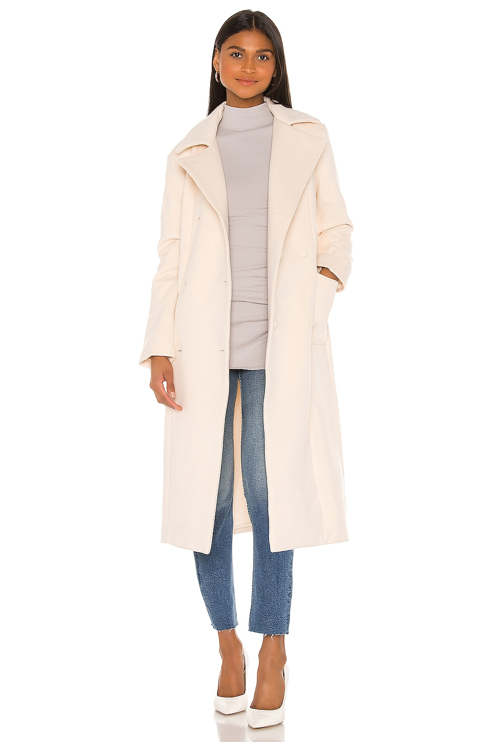Song of Style MANTEAU LOUISA