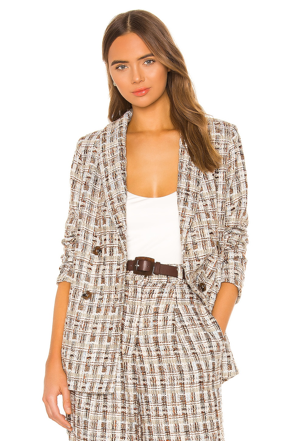 Song of Style MANTEAU MARLEY