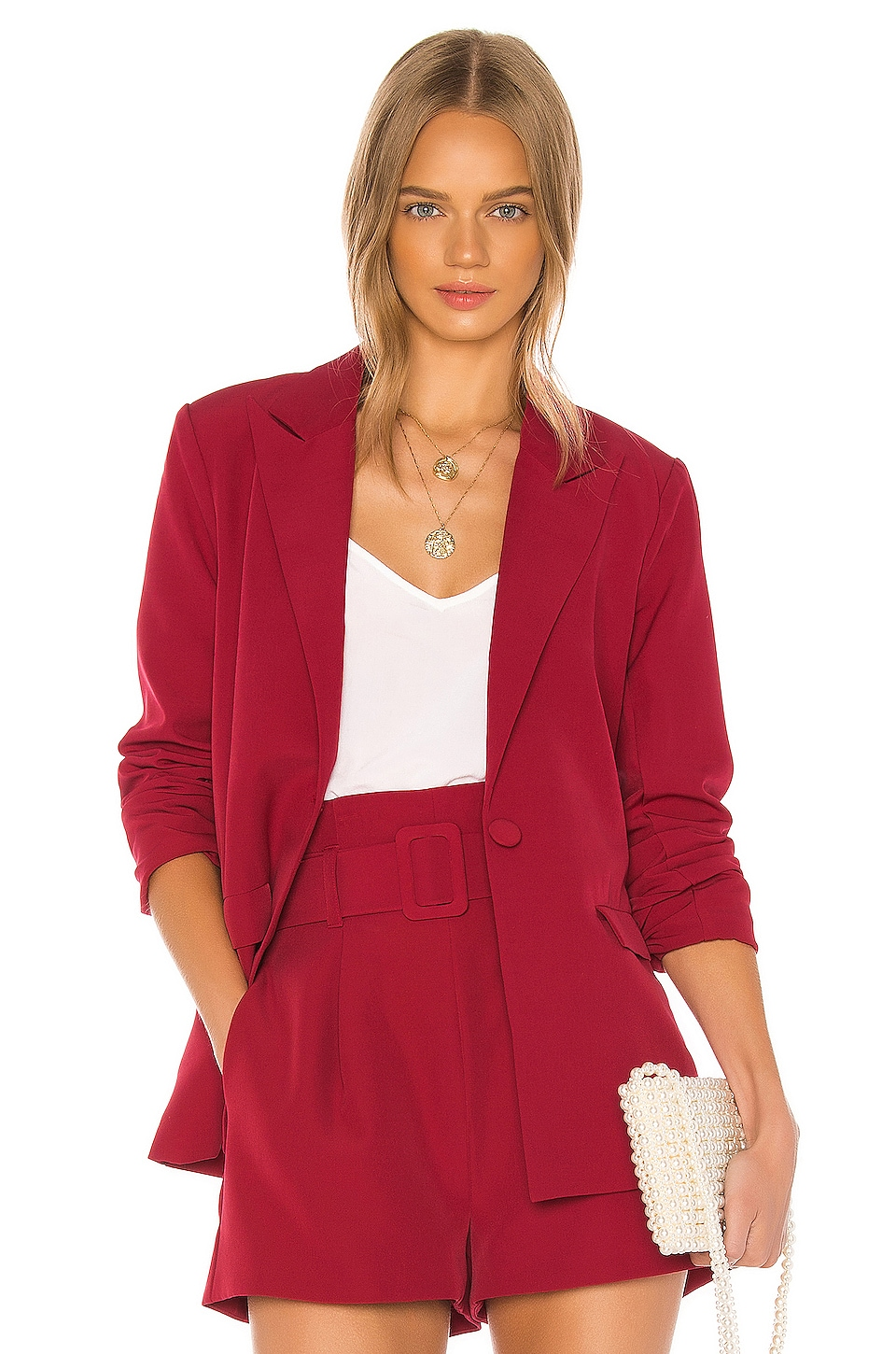 Song of Style VESTE SAVANNAH