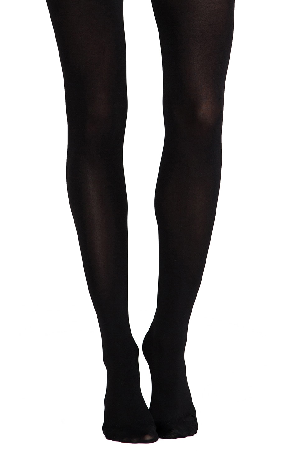 SPANX High Waisted Tight End Tights in Black