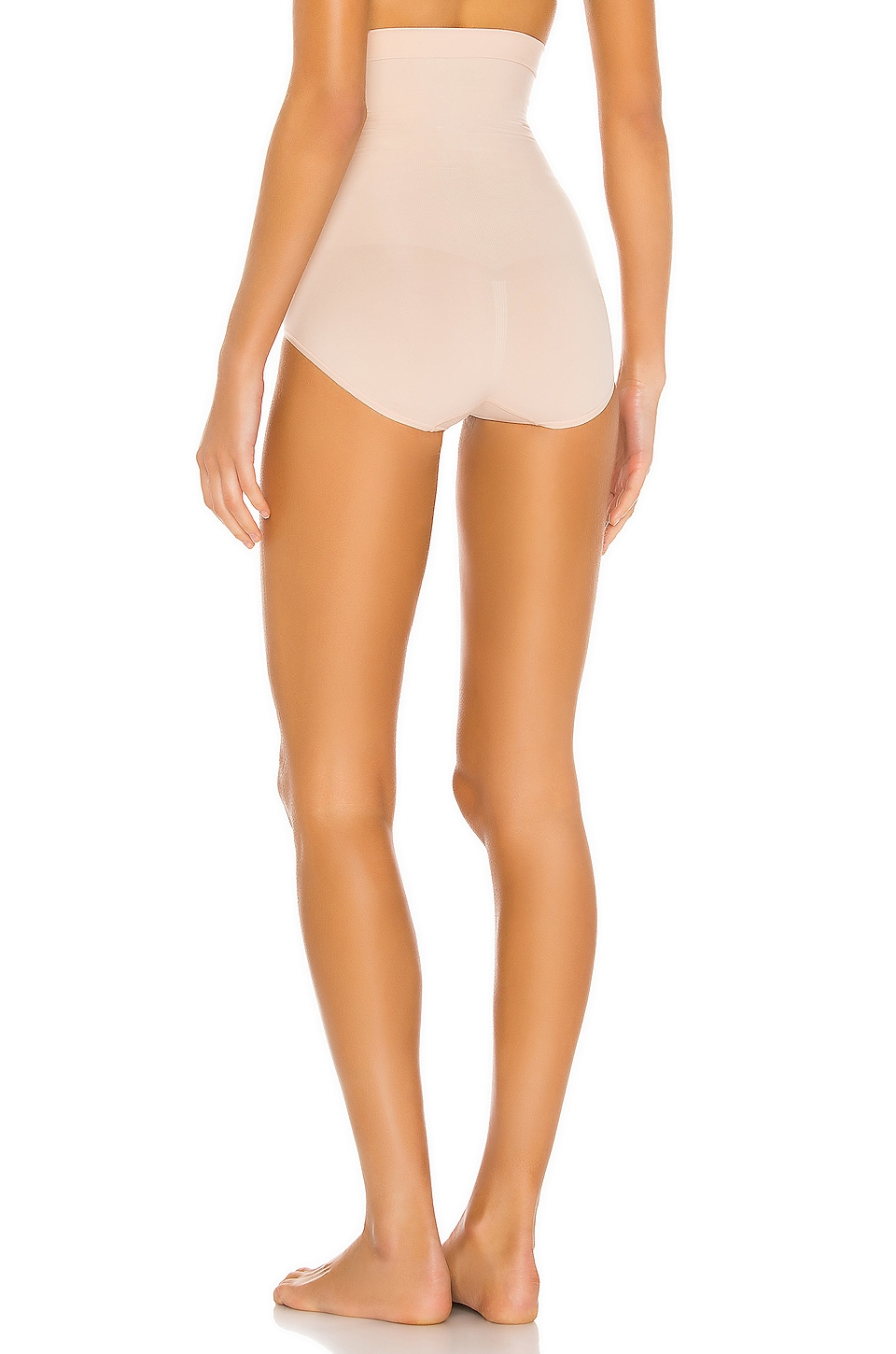 SPANX Higher Power Brief in Bare