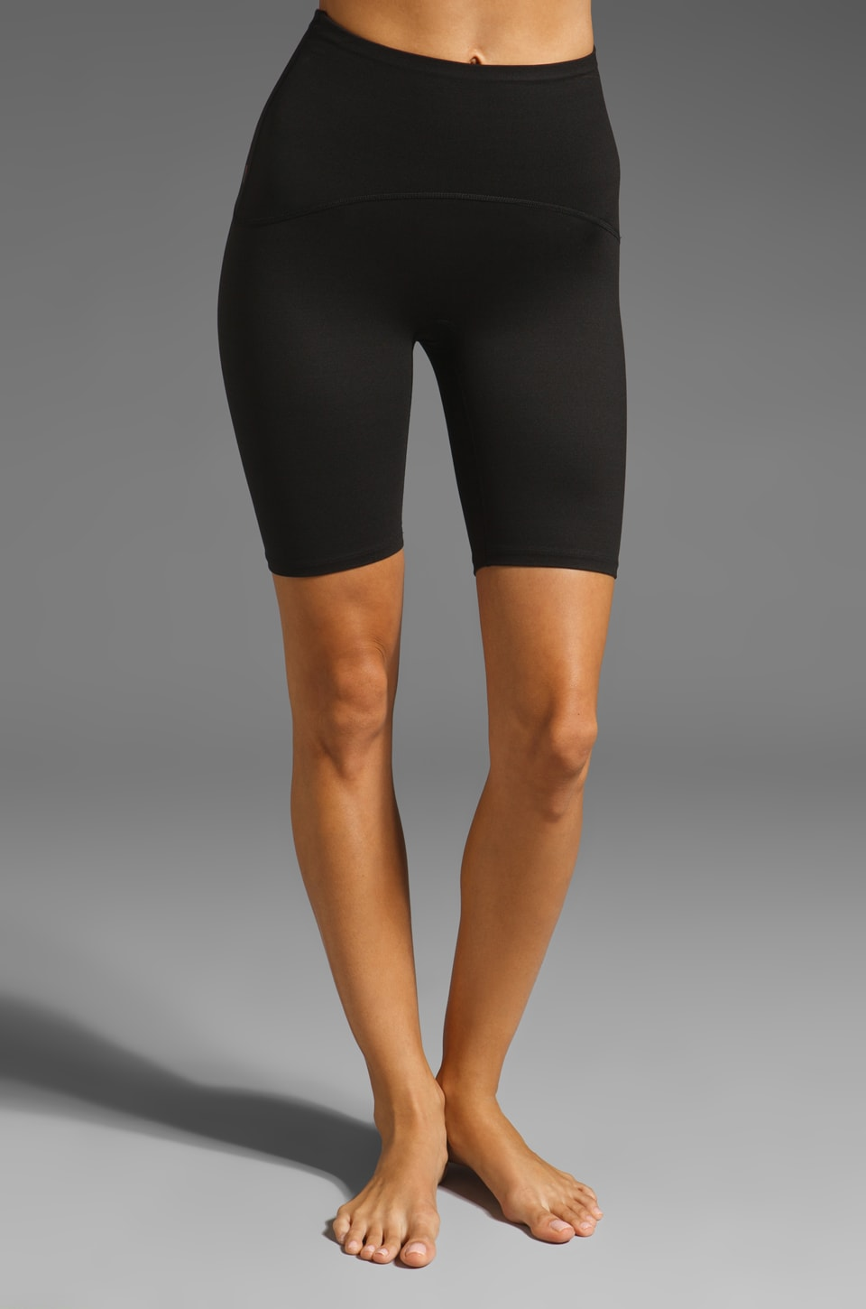 SPANX Shaping Compression Short in Black