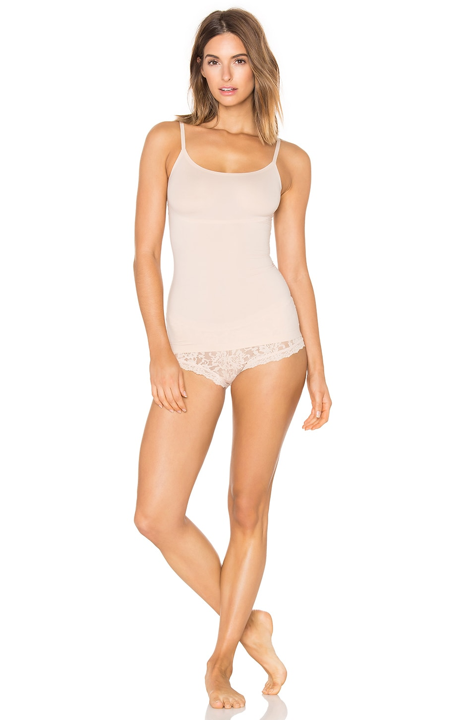 Spanx Trust Your Thinstincts Camisole In Soft Nude Modesens