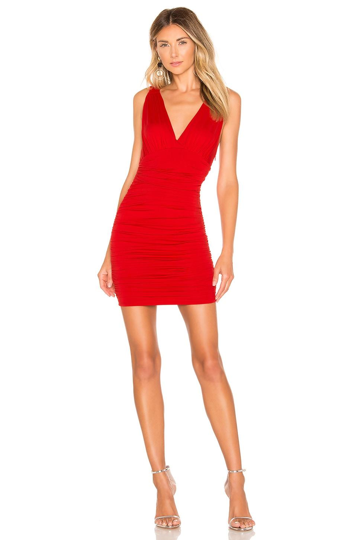 Farrah Ruched Dress