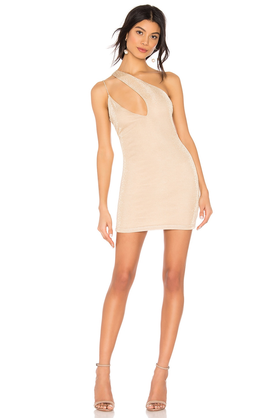 Farina Cut Out Dress