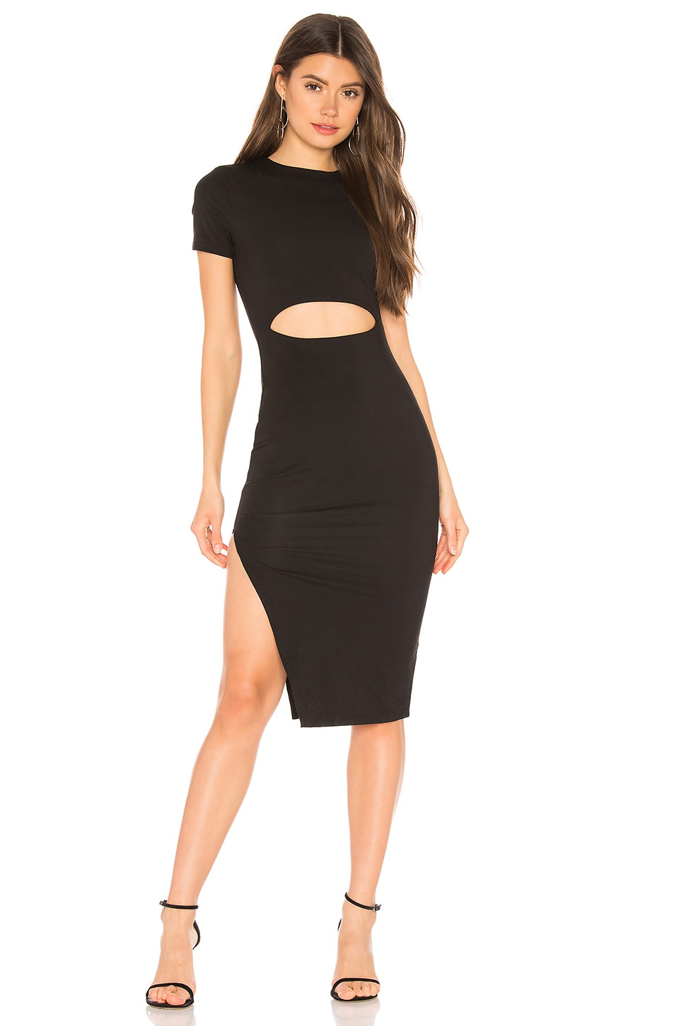 Lele Cut Out Dress