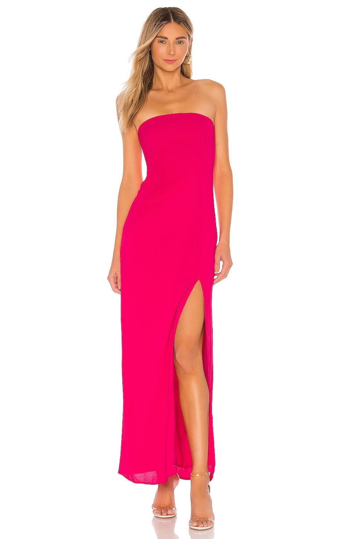 Asher Strapless Dress             superdown                                                                                                       CA$ 116.59 1