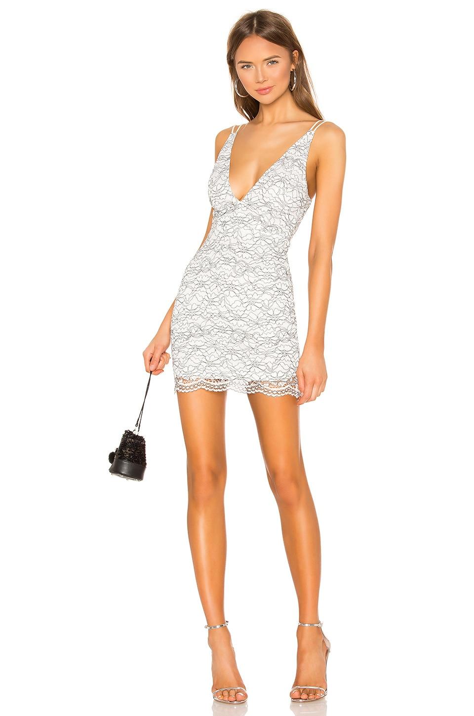 Larissa Lace Dress